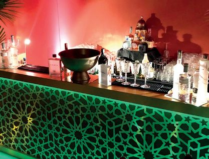 Banco Bar DUBAI